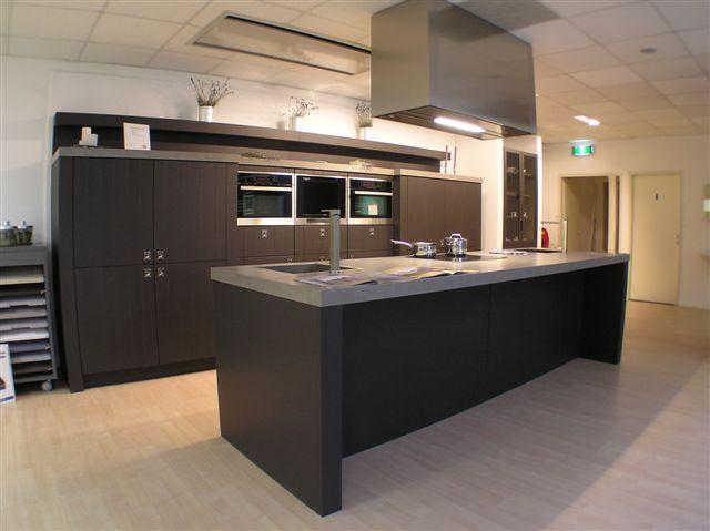Piet Boon Keuken Wit : Piet Zwart Keuken Wit : Keuken Zwart Wit Keukens Vareno