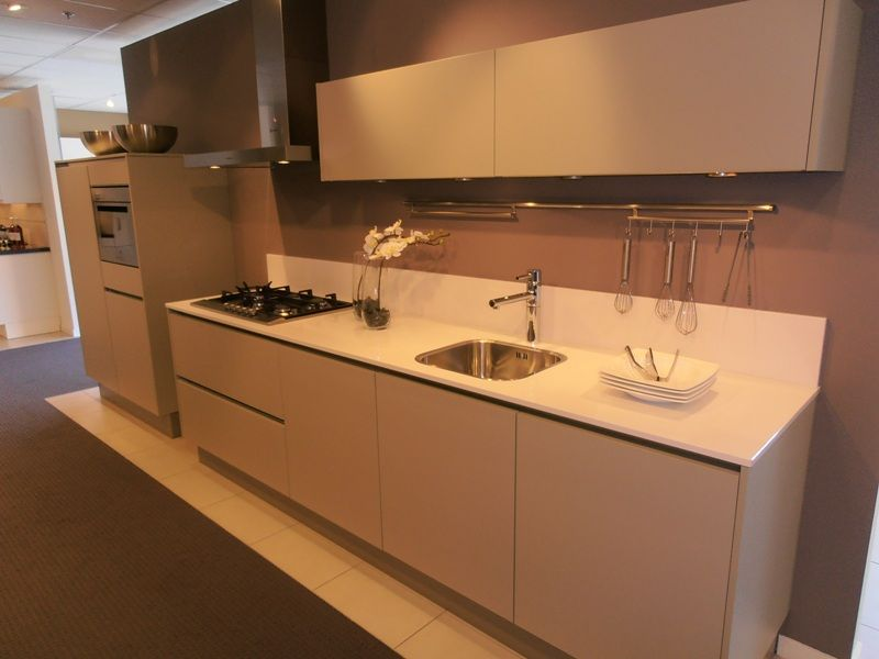 Moderne Greeploze Keuken : Zoekallekeukens de voordeligste woonwinkel moderne